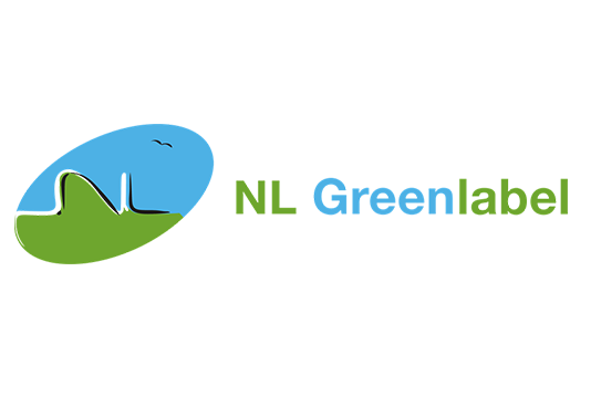 Green Label Logo