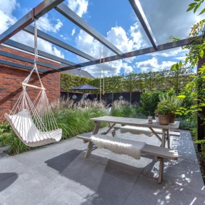 Stadstuin in Zoetermeer - Allure Tuinen