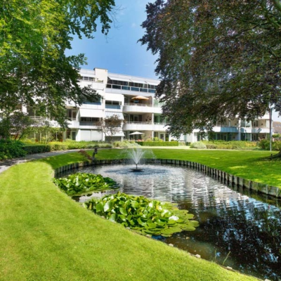 Tuinonderhoud Voorburg VvE - Allure Tuinen