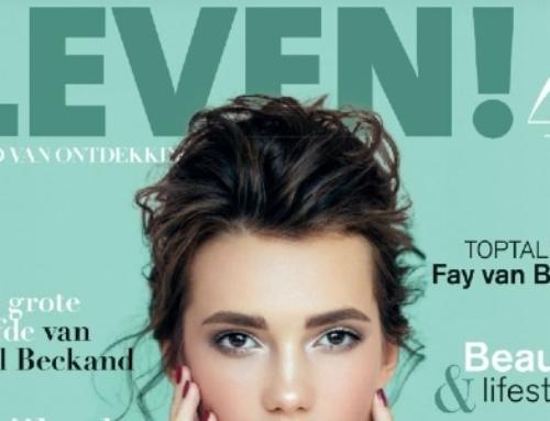 Allure Tuinen in Leven! Magazine